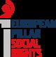 EPSR ETUC logo